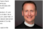 Biserica Anglicană din Toronto a numit în funcţia de episcop un homosexual