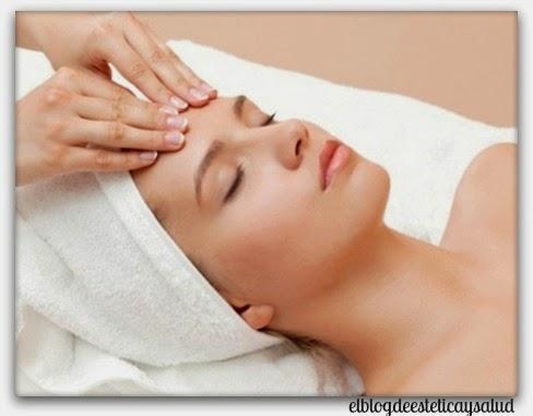 mejor masajes facial