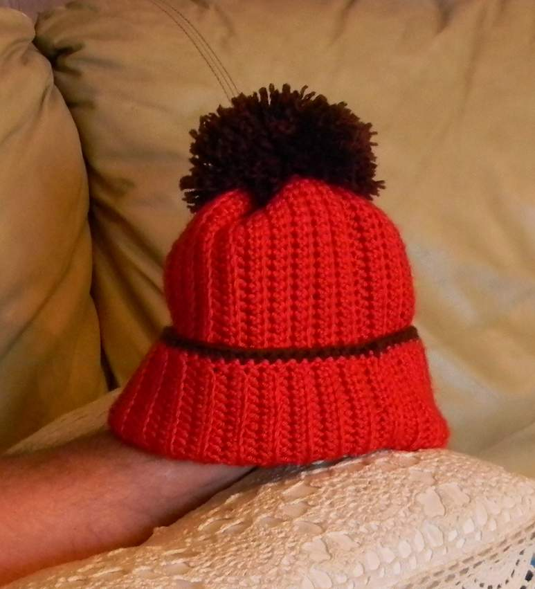 Easy Crochet Ribbed Hat Patterns : txmommyladys crochet escape: The Super Easy Ribbed Hat ...