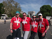 Team Paris April 10th 2011