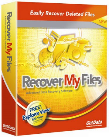 Recover My Files 5.1.0