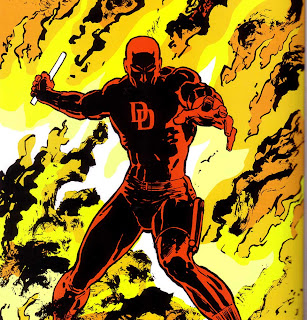 Daredevil Gets A Writer