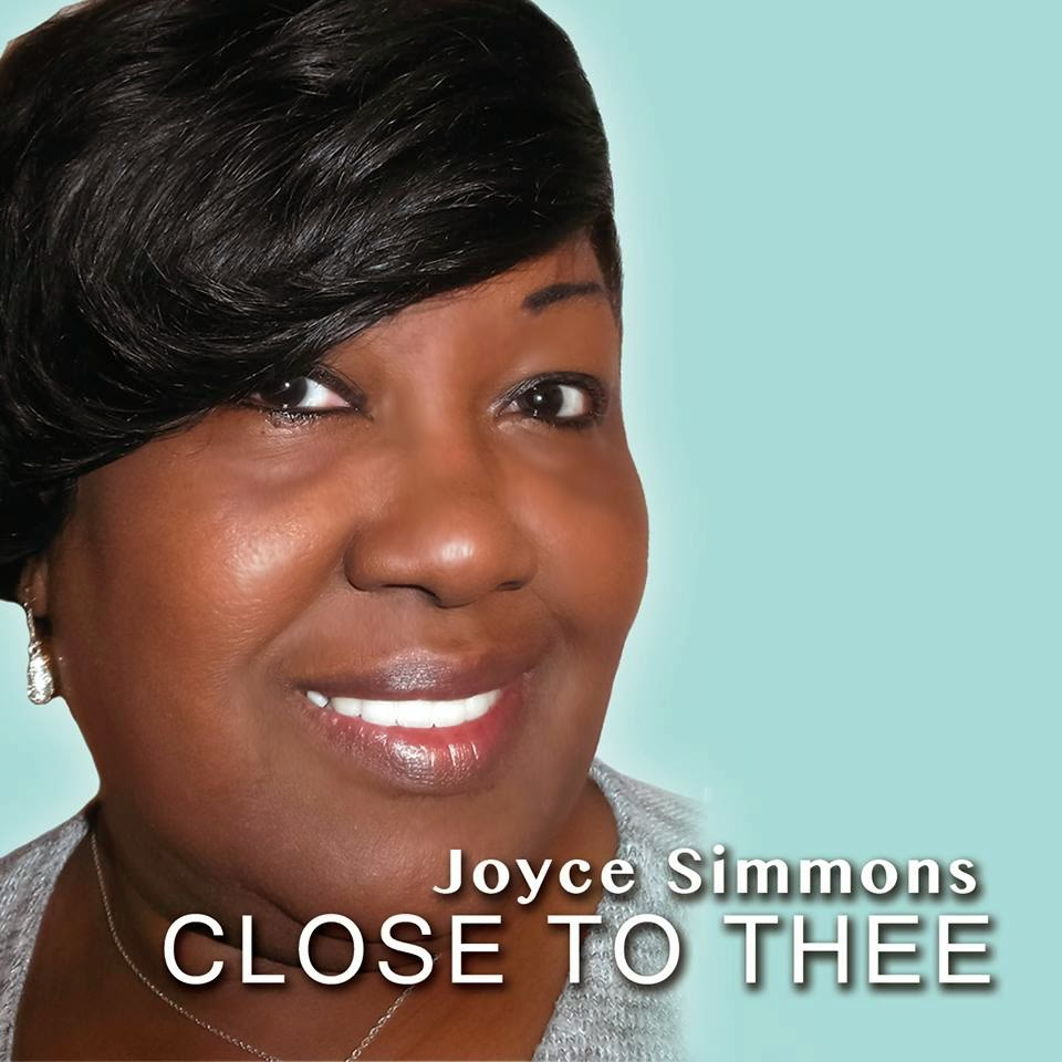 Joyce Simmons