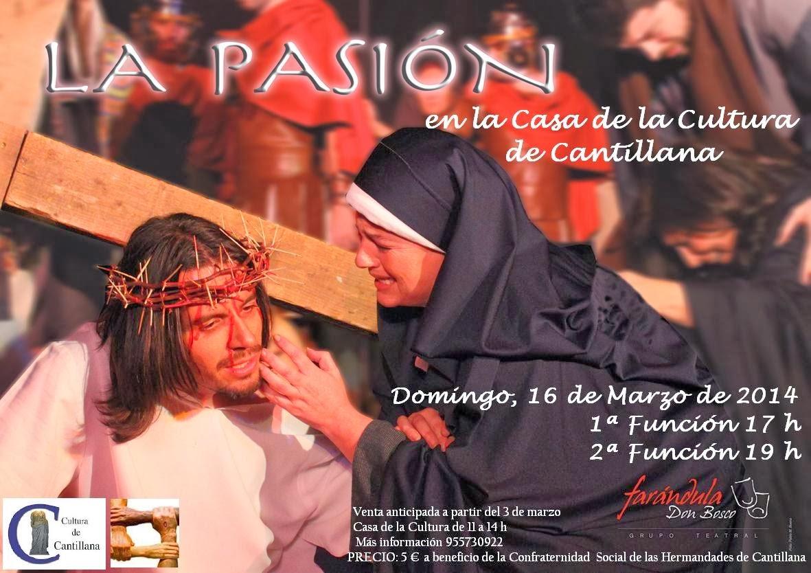 Se acerca el estreno de la pasi n asociaci n for Pasion amistad malaga