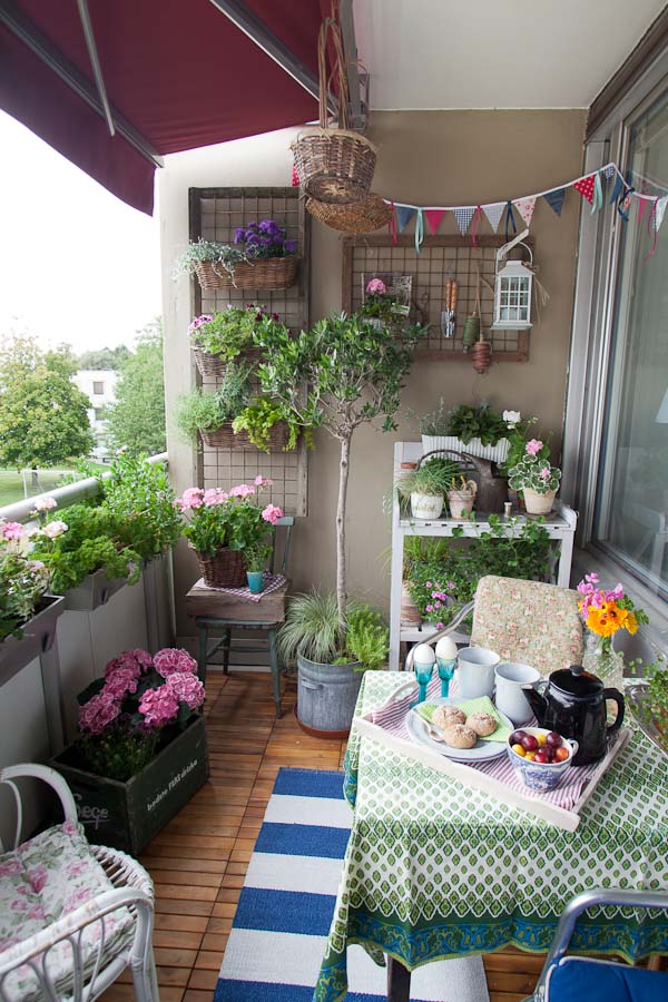 apartment patios on pinterest small apartment patios
