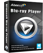 Aiseesoft Blu-ray Player Portable