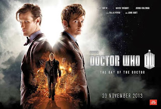 Cartel Doctor Who