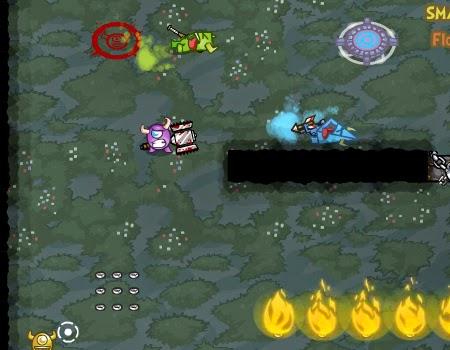 Jogos de Aventura: Escape to Hell