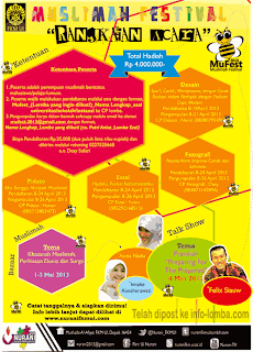 Muslimah Festival 2013