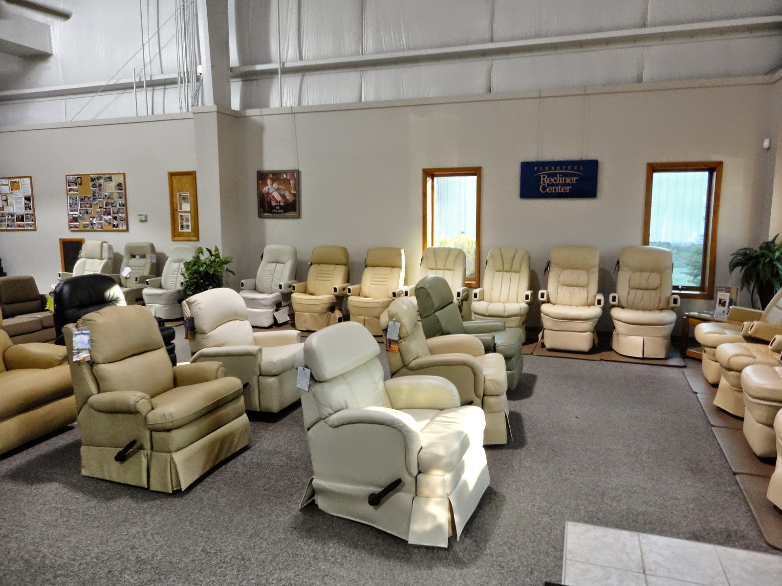 Great Collection Of RV Furniture