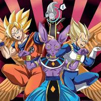 Dragon Ball - La Batalla de los Dioses: tráiler en español (México)