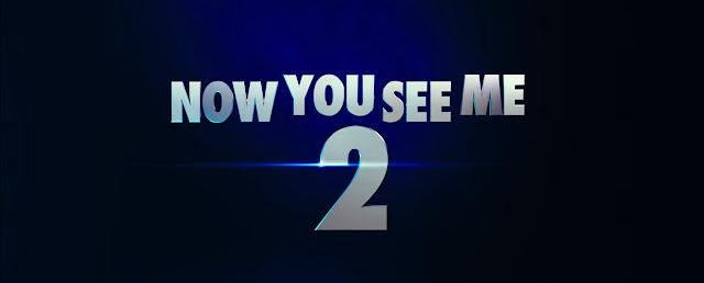 Daniel Radcliffe en ''Now You See Me 2'' [Teaser]