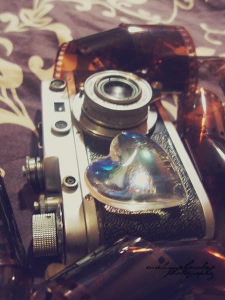 miłość do fotografii