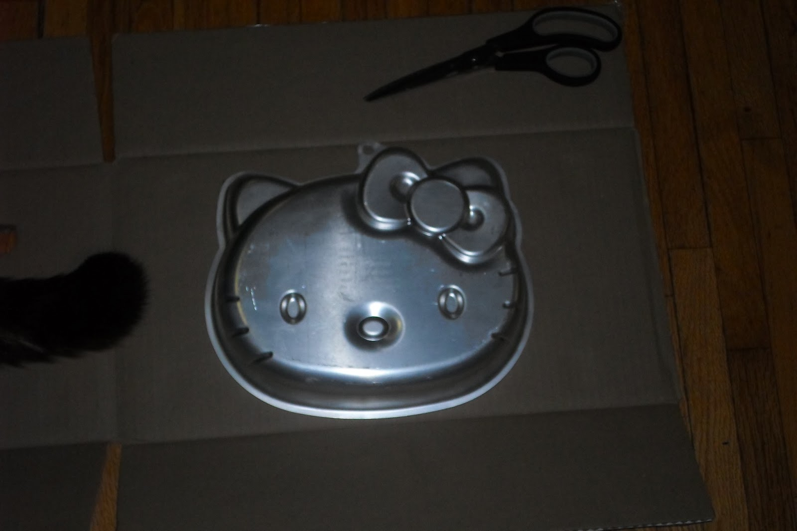 Displaying 18> Images For - Hello Kitty Bow Outline...