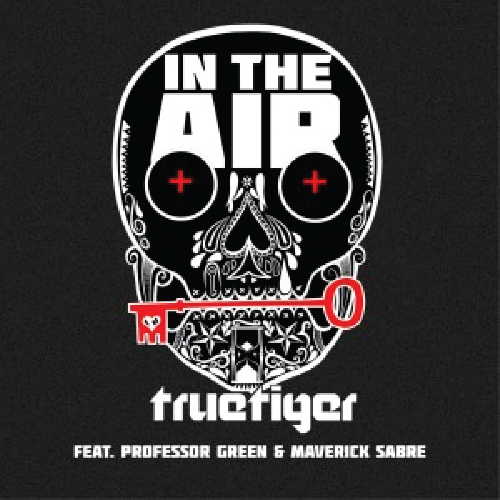 True Tiger : In The Air (Diverse Bootleg)
