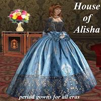 HOUSE OF ALISHA
