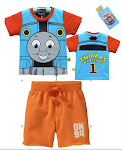 Thomas new design Pre Order Dec 2011