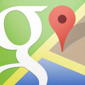 App of the Week: Google Maps for iPhone