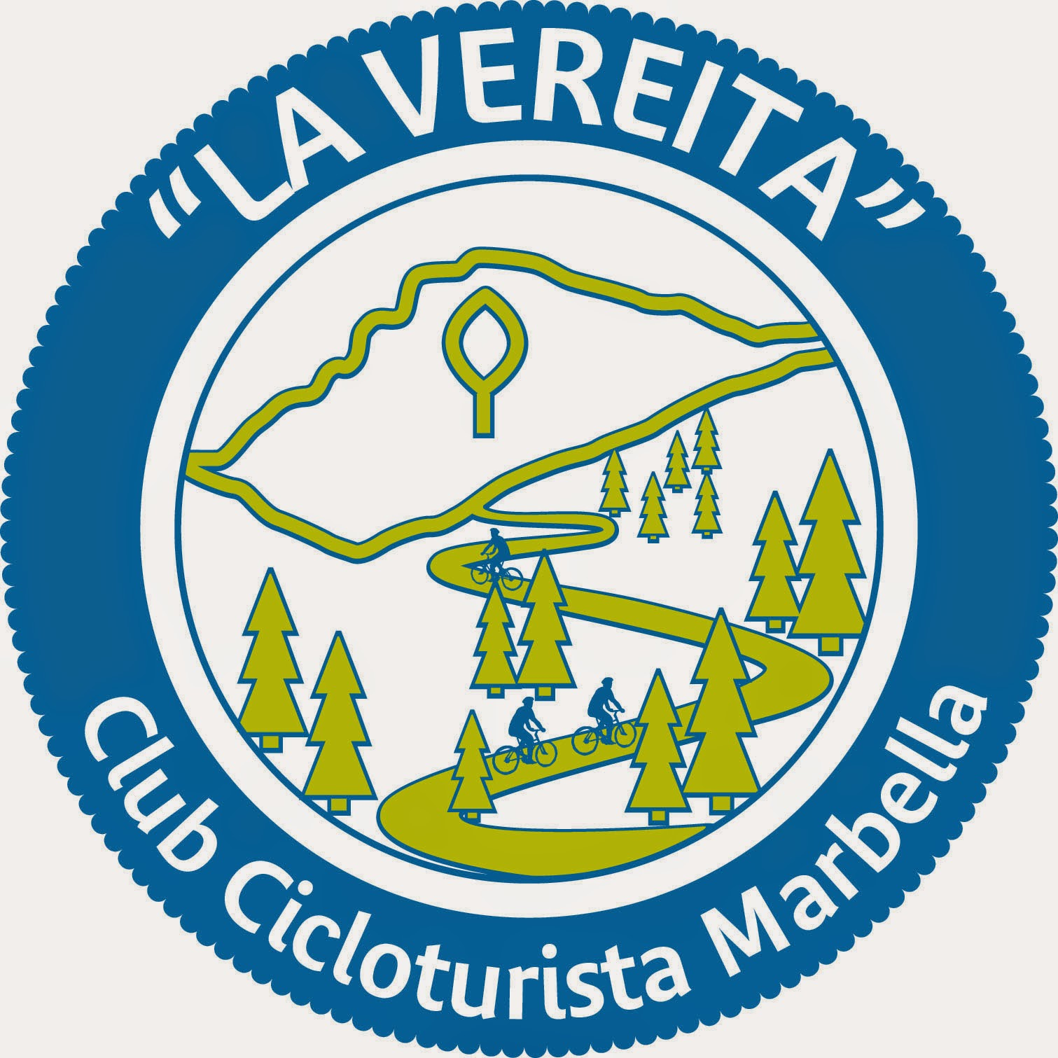 La Vereita Club Cicloturista Marbella