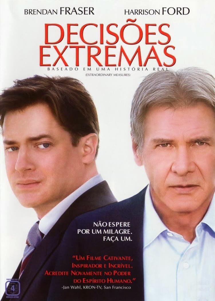 Decisões Extremas – Dublado (2010)