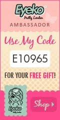 Eyeko code