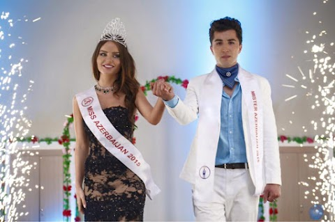 Miss and Mister Azerbaijan 2015