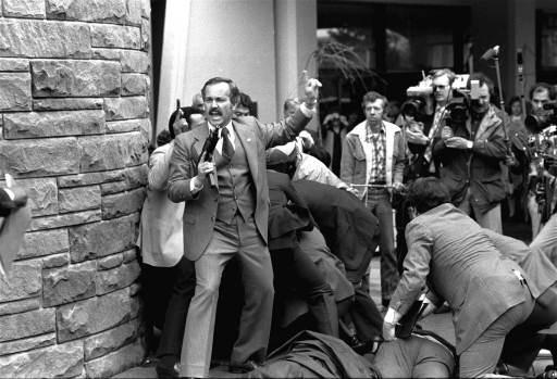 3/30/81-Secret Service Agent Bob Wanko