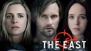 filme the east