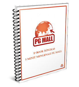 E-book 5 Minit Mengenali PG Mall