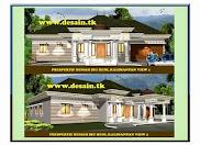 desain rumah mewah klasik