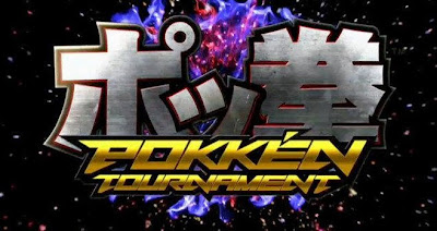 Pokkén Tournament Coming To Wii U - We Know Gamers