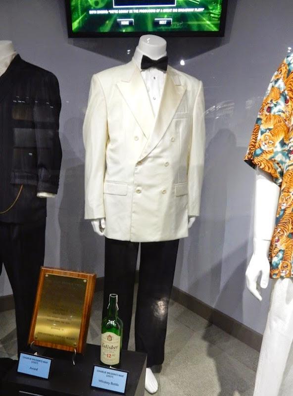 Tom Hanks Charlie Wilson's War tuxedo