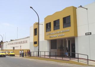 Museo del Cerebro