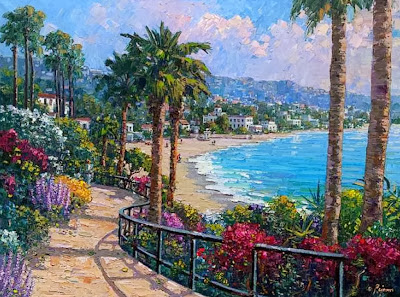 pinturas-hiperrealistas-de-paisajes