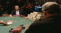 Chris Moneymaker vs. Sammy Farha, 2003 WSOP Main Event final table