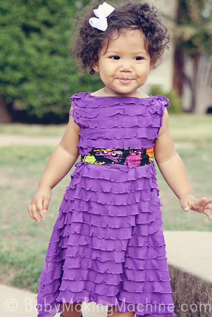 toddler dress sewing tutorial