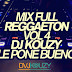 Mix Full Reggaeton Vol 4 - Dj Kouzy Le Pone Bueno - Intro Exclusiva MP3