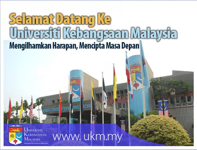 UKM, Universiti Kebangsaan Malaysia, Gambar UKM, UKM Dectar, Selamat Datang ke UKM, Selamat Datang ke Universiti Kebangsaan Malaysia