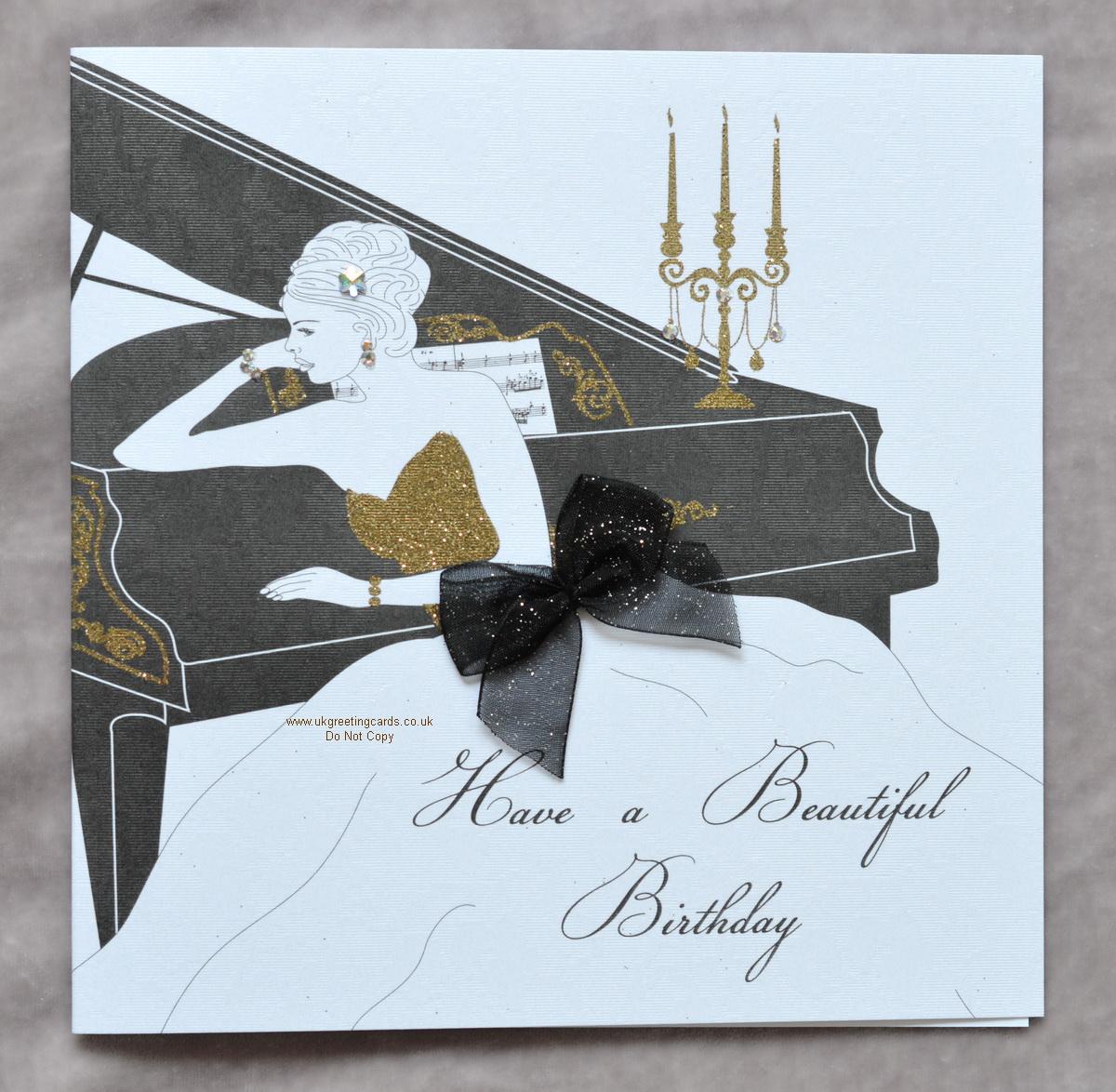 Handmade Greeting Cards Blog Birthday Cards For Women – Ladies Birthday Cards