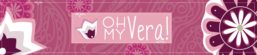 OhMyVera! A blog about all things Vera Bradley
