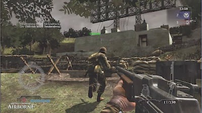 Medal of Honor Airborne PC                Game torrent