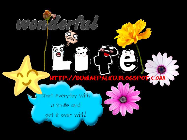 :: Wonderful Life ::