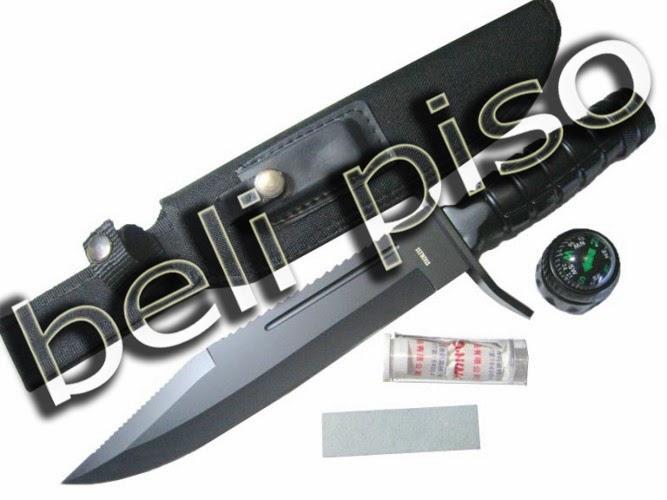 Jual Hunting Knife BL 02 belipiso.com