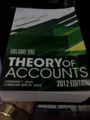 accounting modules essay
