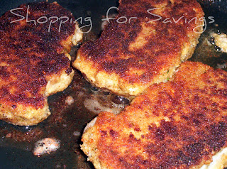 Pork Chop Recipes: Parmesan-Crusted Pork Chops