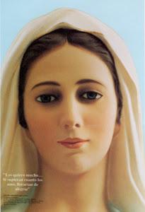 oremos con Maria