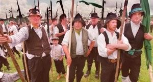 Wat Clannad betekent - wexford-clan-geschiedenis-trail