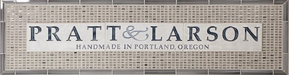 Pratt and Larson Tile