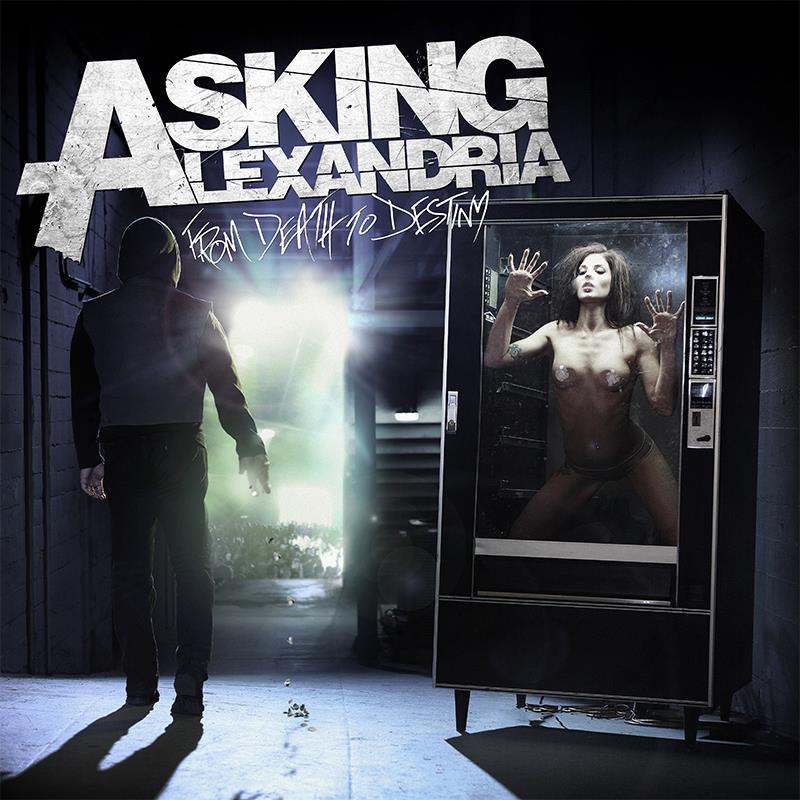 ASKING ALEXANDRIA - Vultures Chords - Chordify