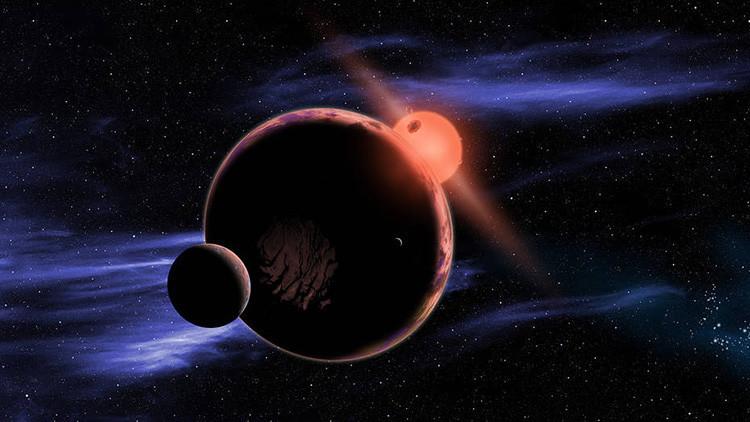 Descubren nuevo planeta que puede albergar vida.